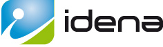 Logo IDENA – INNOVATION DÉVELOPPEMENT EN NUTRITION ANIMALE