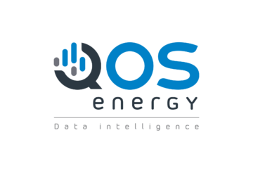 Logo QOS ENERGY