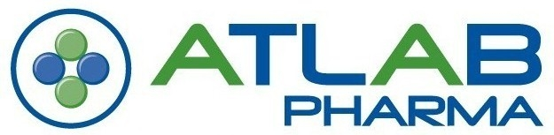 Logo ATLAB PHARMA