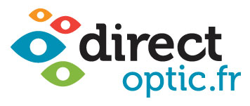 Logo OPTIQUAL SAS – DIRECT OPTIC