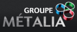 Logo GROUPE METALIA