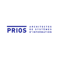Logo PRIOS GROUPE