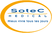 Logo SOTEC MEDICAL
