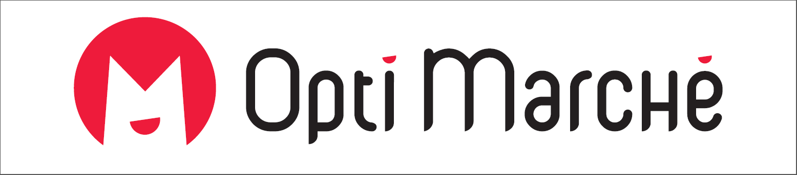 Logo OPTIMARCHÉ