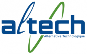 Logo ALTERNATIVE TECHNOLOGIQUE