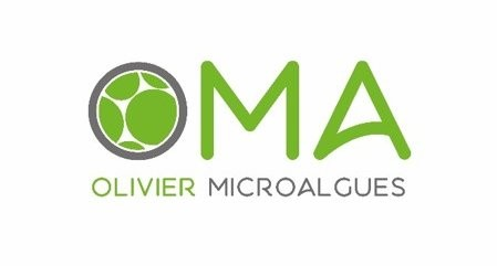 Logo OMA (OLIVIER MICROALGUES)