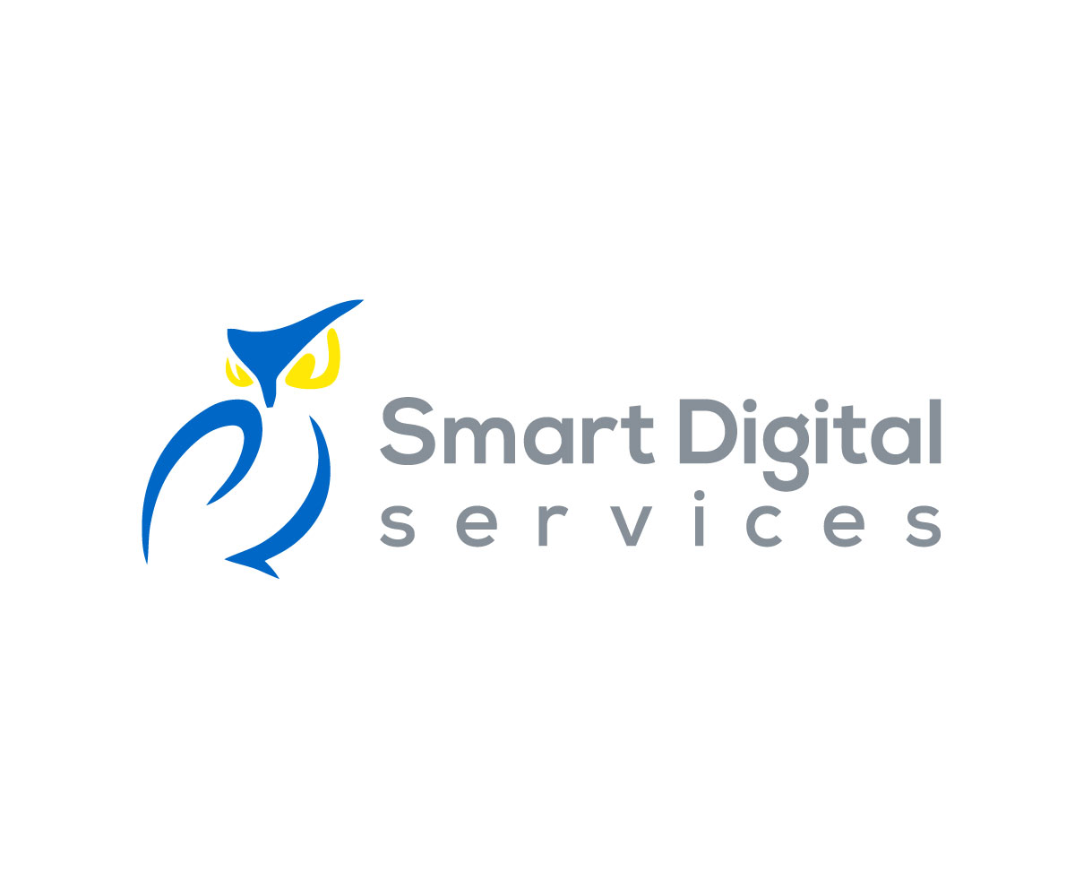 Logo SMART DIGITAL SERVICES