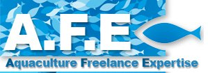 Logo AFE – AQUACULTURE FREELANCE EXPERTISE