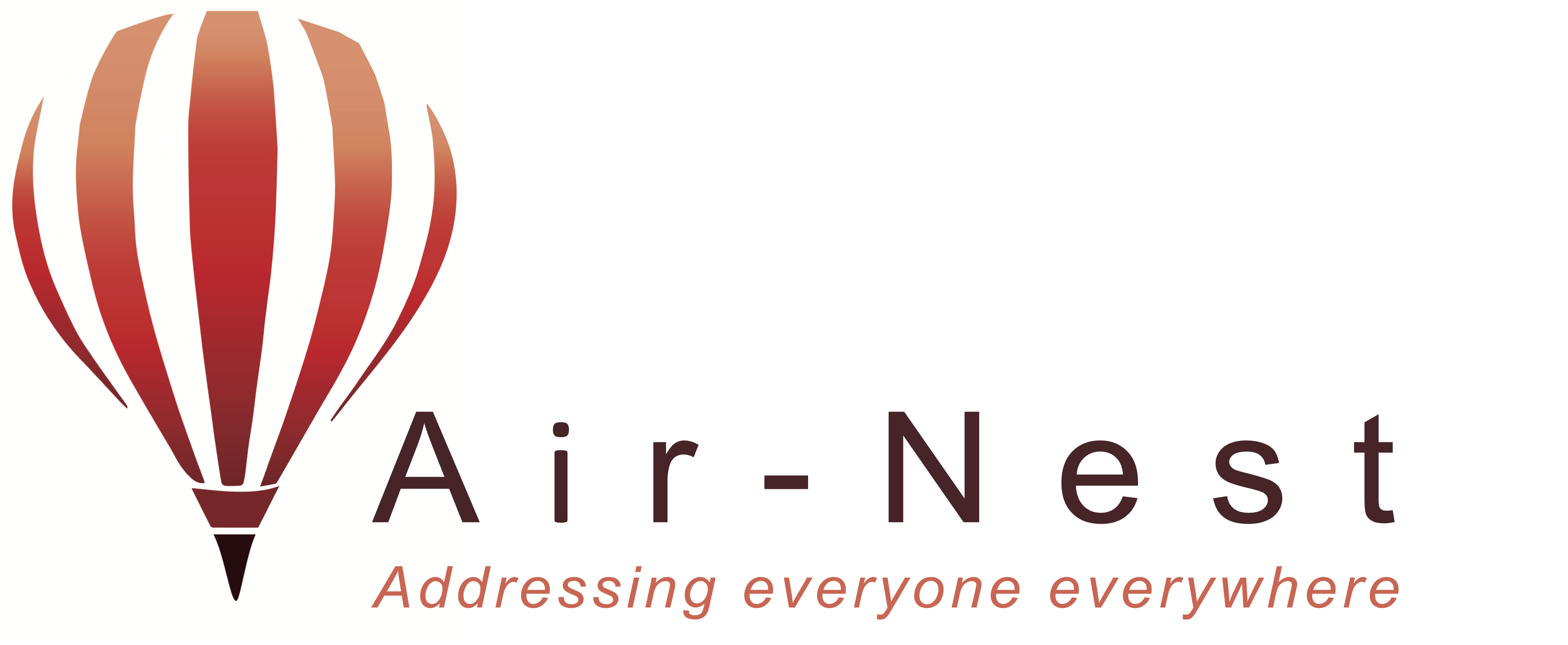 Logo AIR-NEST