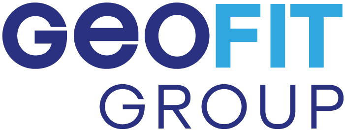Logo GEOFIT GROUP