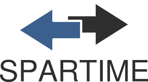 Logo SPARTIME INNOVATIONS