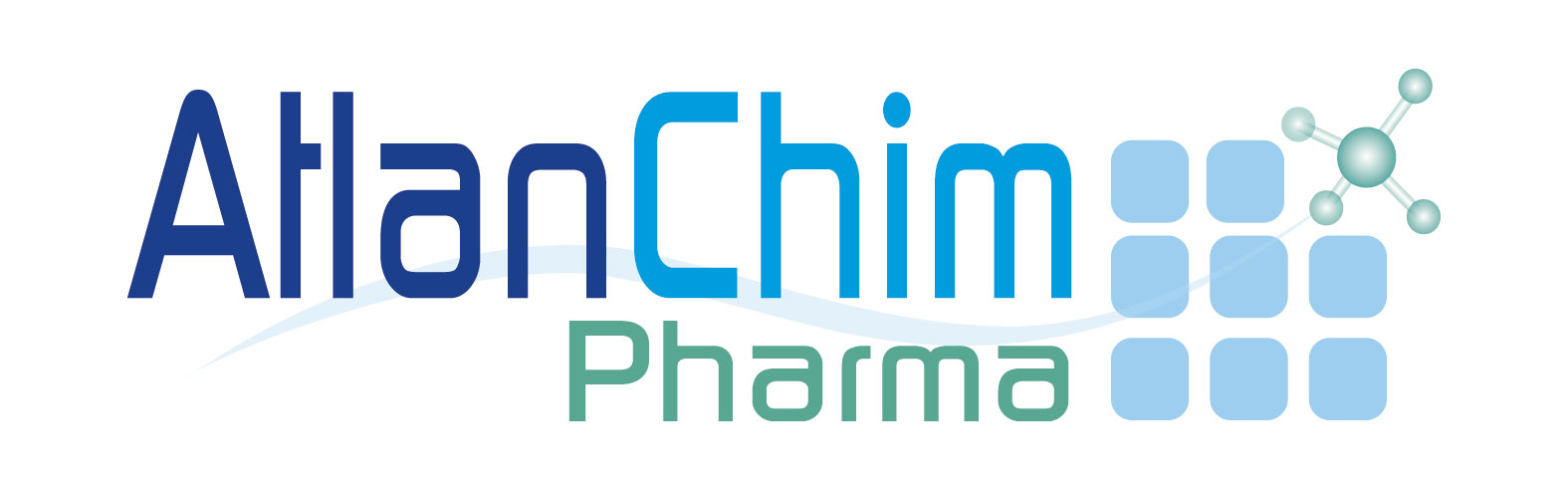 Logo ATLANCHIM PHARMA