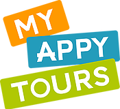 Logo MY APPY TOURS