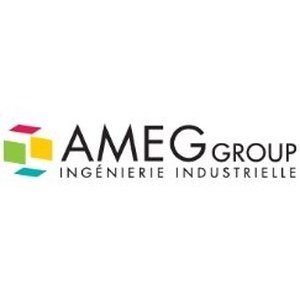 Logo AMEG ATLANTIC