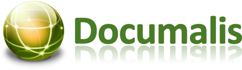 Logo DOCUMALIS – SCANPOINT SOFTWARE