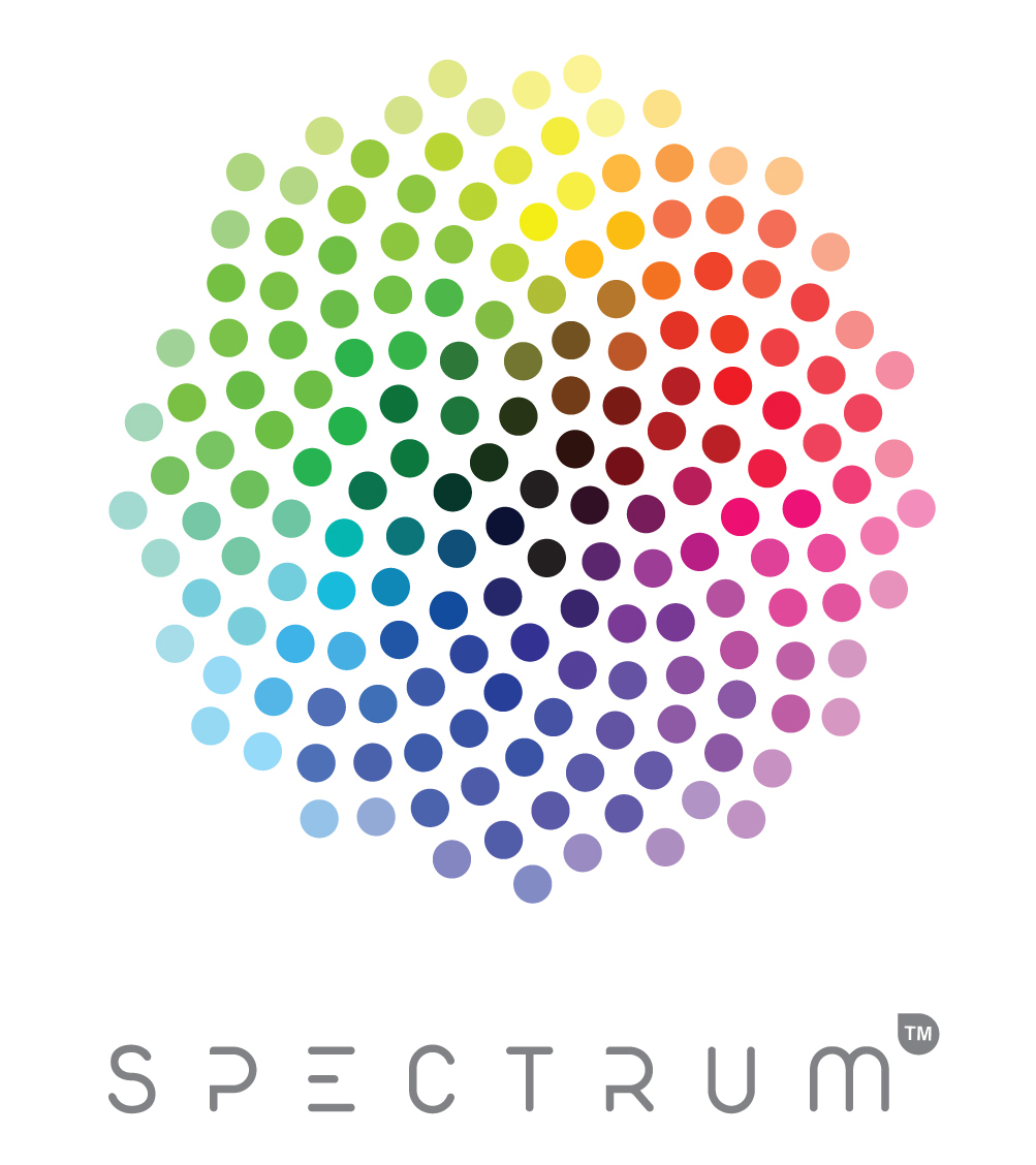 Logo SPECTRUM IMMERSIVE DESIGN