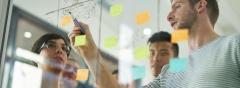 Accompagnement et d'accélération de projets d'entreprises innovantes
