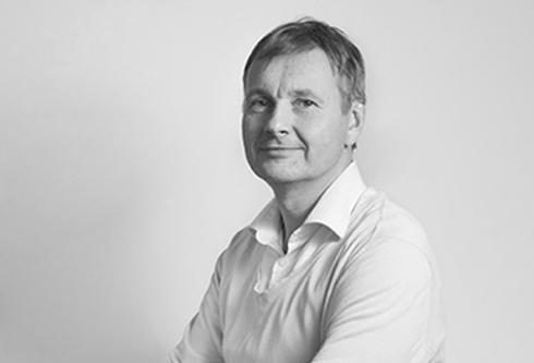 Bernard Vanhove, co-fondateur d