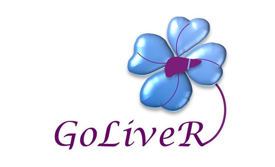 Logo de Goliver
