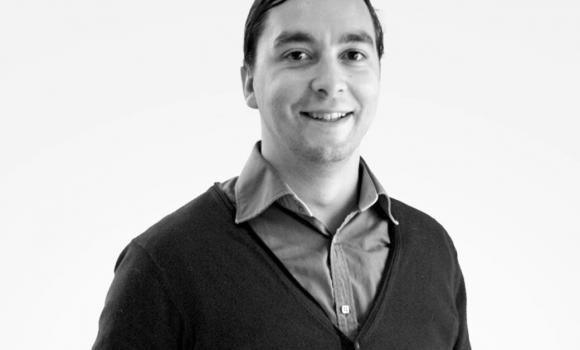 Louis Da Silva co-fondateur de 10-Vins