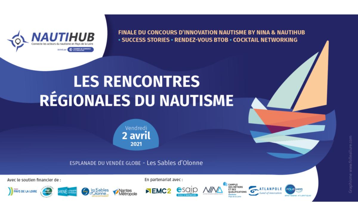 rencontres régionales de l innovation 2021